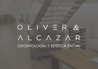 Oliver & Alcázar
