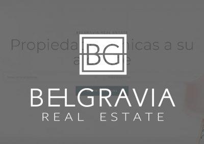 Belgravia Real Estate