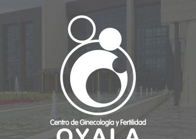 Centro de Ginecología y Fertilidad Oyala