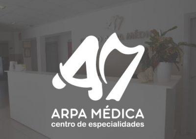 Arpa Médica
