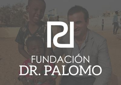 Fundación Palomo