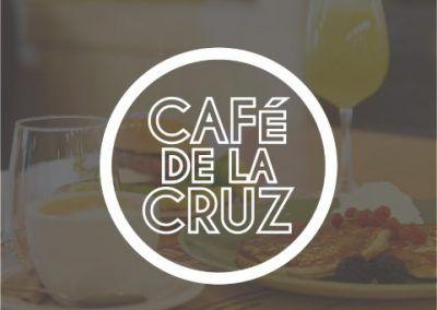Café de la Cruz