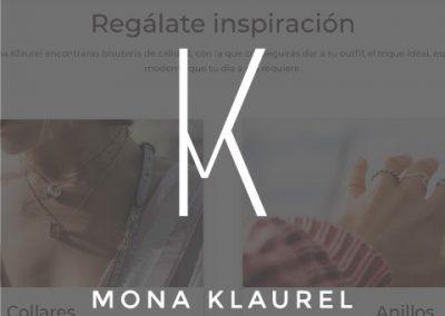 Mona Klaurel